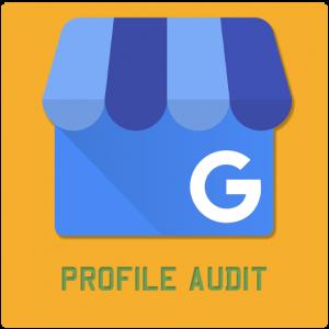 Google My Business Profile Audit